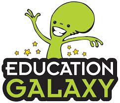 Education Galaxy Logo