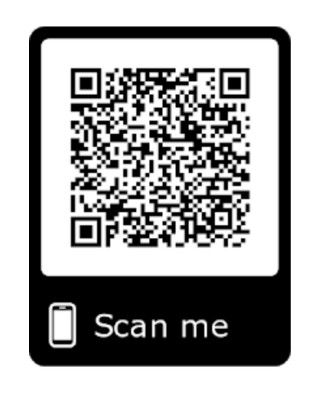 QR code for Grandparents' Day